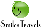Logo Smiles Travels