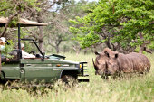 Link to Rhino Rivger Lodge