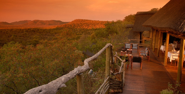 Lodges In Madikwe Game Reserve