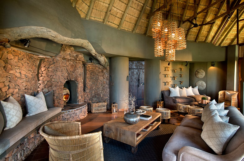 Madikwe Safari Lodge Madikwe Game Reserve